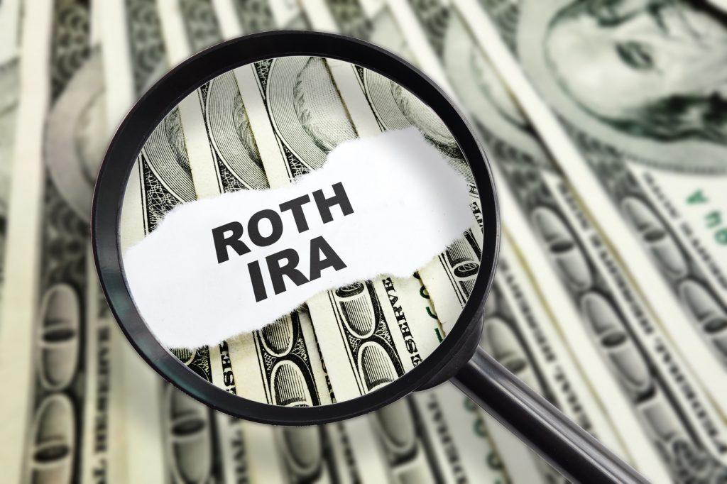 Roth Conversions Must Now Be Used Wisely