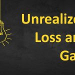 unrealized loss and gain