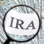 IRA magnified