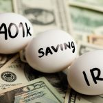 401k, IRA Savings